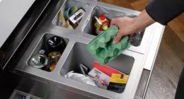 德国的垃圾分类的变态方法,只有中国留学生都知道