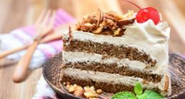蛋糕属于什么垃圾分类 吃剩的蛋糕是什么垃圾?