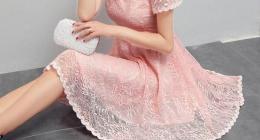 蕾丝裙属于什么垃圾 蕾丝裙可回收垃圾吗?