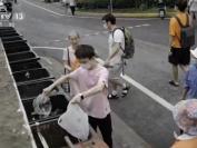 从外力倒逼到内心认同 上海垃圾分类实施一周年都经历了什么?