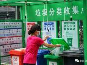 北京立案查处6990起生活垃圾分类违法行为!其中99起违法行为严重