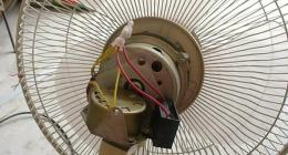 坏掉的风扇属于什么垃圾 风扇垃圾分类