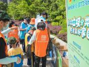 """广东惠州:""""五进""""宣传垃圾分类 惠东倡导绿色文明新时代"""