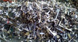 废金属于什么垃圾 废金属垃圾分类