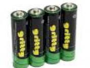遥控器用的7号电池是什么垃圾?
