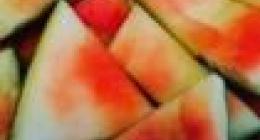 西瓜皮属于什么垃圾?
