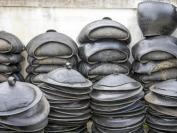 旧橡皮属于什么垃圾 旧橡皮垃圾分类?