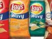 吃完的薯片包装袋是什么垃圾?