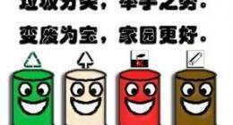 重庆市生活垃圾分类管理办法