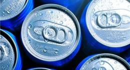 用过的金属饮料罐属于什么垃圾
